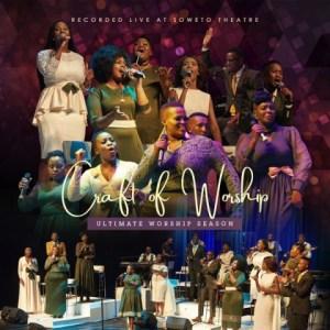 Craft Of Worship - Nguwe (feat. Bongiwe Mngomezulu) [Live]
